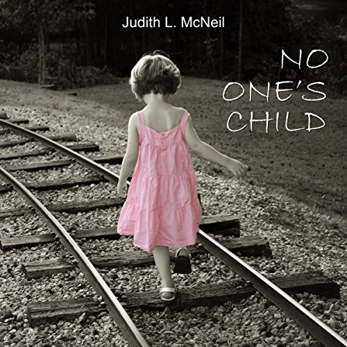 No One's Child audiobook cover art