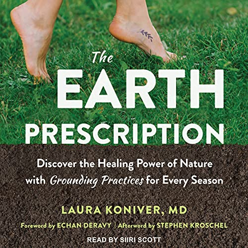 The Earth Prescription cover art