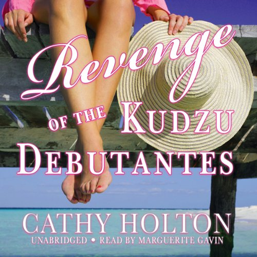 Revenge of the Kudzu Debutantes cover art