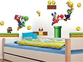 Amazon Com Nintendo Decorations For Room