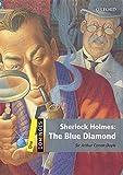 Dominoes 1. Sherlock Holmes. The Blue Diamond MP3 Pack