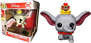 Funko Disney Dumbo con Timothy (fiesta de amigos exclusiva)