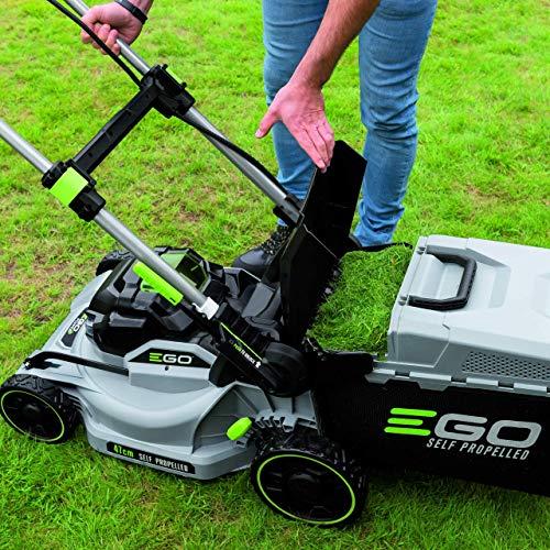 EGO LM1903E-SP Grass Box