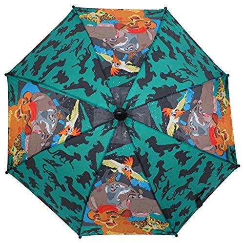 Price comparison product image Disney The Lion Guard Boys Umbrella - 3D Handel