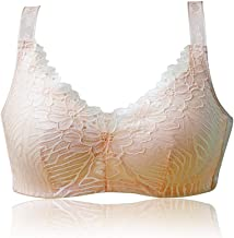 Women Everyday Bra for Mastectomy Silicone Breast Inserts