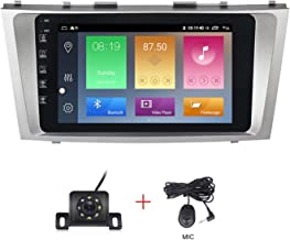 Android 10.0 OS 9 inch Touch Screen Car Radio for 2006 2007 2008 2009 2010 2011 Honda Civic IPS DSP Car Stereo Vehicle GPS Car Multimedia Navigation