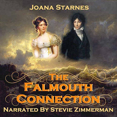 The Falmouth Connection cover art