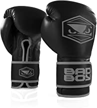 Bad Boy Men' Professional Strike Boxing Gloves for MMA Training and Fitness Workouts