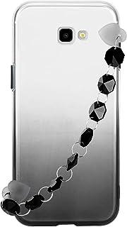 غطاء سلسلة سوار Mylne Galaxy J4 Plus، غطاء حماية من السيليكون المرن المرن للفتيات والنساء غطاء لهاتف Samsung Galaxy J4 PLU...