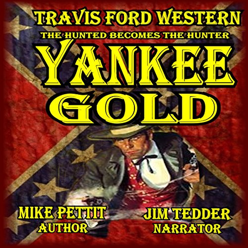 Yankee Gold cover art