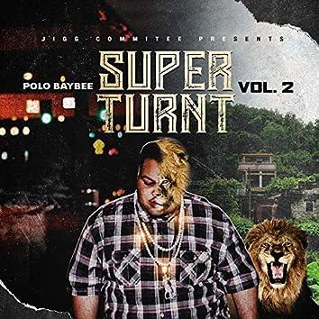Super Turnt, Vol. 2