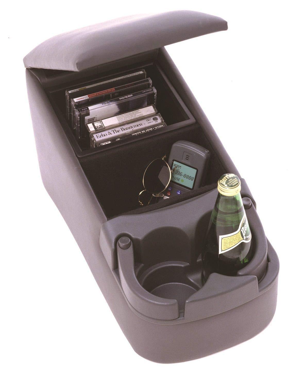 Truck Van Car Centre Center Seat Console Drinks Cup CD Holder Storage Organiser