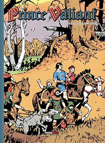 Prince Valiant. 1967-1968 (Vol. 16)