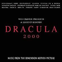 dracula 2000 soundtrack
