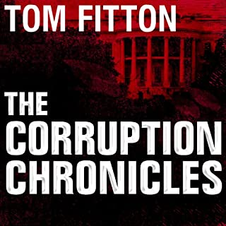 The Corruption Chronicles cover art