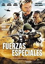 fuerzas especiales dvd