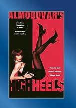 her high heels comics