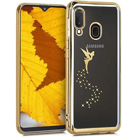 Coque en Silicone Compatible avec Samsung Galaxy A20e Étui ...