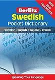 Berlitz Pocket Dictionary Swedish: Schwedisch-Englisch/Englisch-Schwedisch - Langenscheidt editorial staff