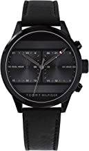 Tommy Hilfiger Analog Black Dial Men's Watch-TH1791595
