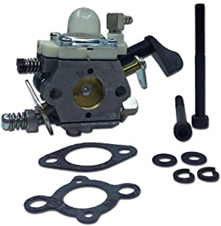 FLMLF High Performance Carburetor Replace for Walbro WT 668 Gas Carb for HPI Baja 5B FG ROVNA KM RCMK Losi 5ive-T Zenoah CY Engine