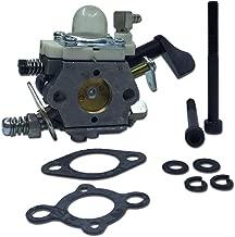 FLMLF High Performance Carburetor Replace for Walbro WT 668 Gas Carb for HPI Baja 5B FG ROVNA KM RCMK Losi 5ive-T Zenoah CY Engine