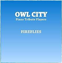 Fireflies - Single