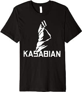 womens kasabian t shirt