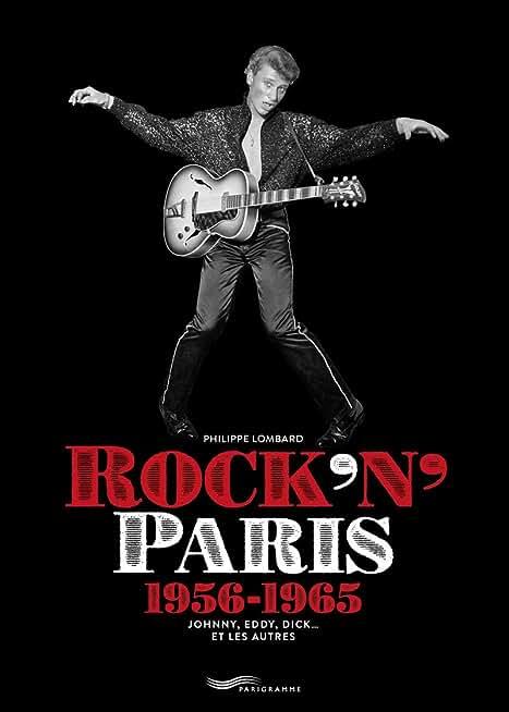 Rock'n Paris 1956-1965