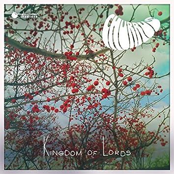 Kingdom of Lords - Single