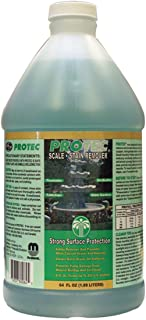 McGrayel Protec 60064 Scale and Stain Preventative and Remover
