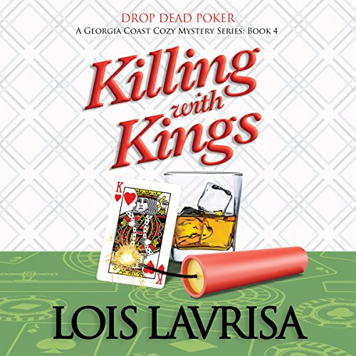 Killing With Kings audiobook cover art