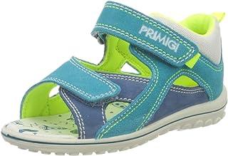 PRIMIGI 3462511 Sandalen//Sandaletten Jungen Grau Sandalen//Sandaletten