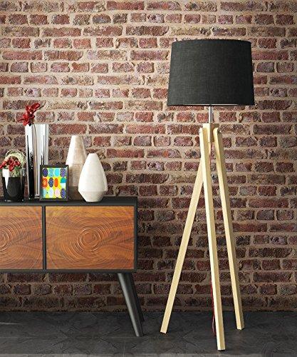 Papel tapiz - Piedras de color marrón rojizo - Hermoso papel tapiz estilo pared de ladrillo - Efecto 3D - Para dormitorio - Sala de estar - Cocina con folleto con excelentes consejos (francés no garantizado). Por Newroom