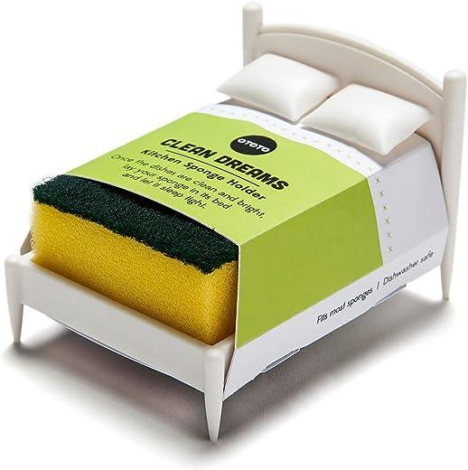 Bett für Schwamm