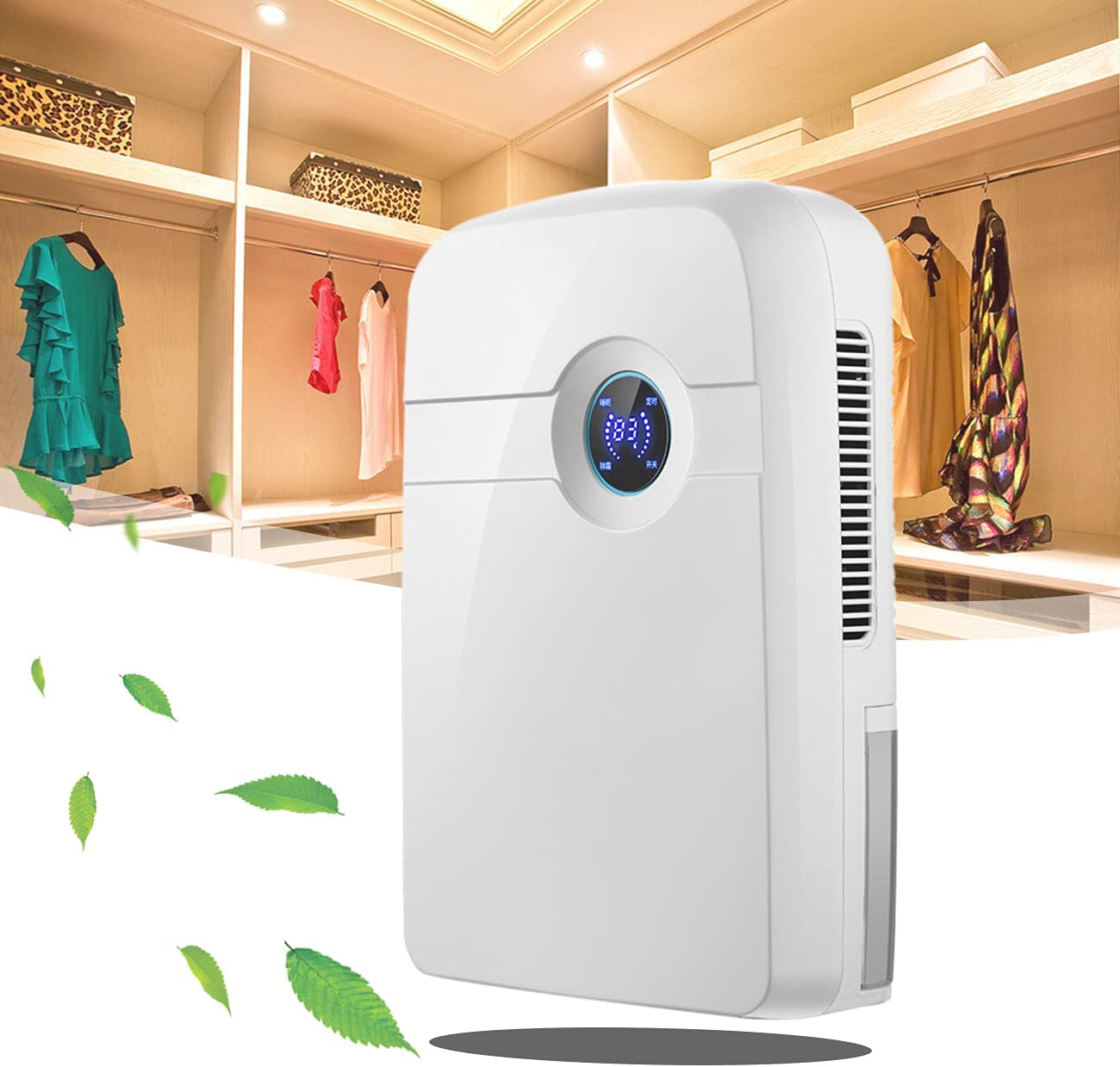 Product Electric Dehumidifiers Portable and 40% OFF Cheap Sale Small Ultra Dehumidif Quiet