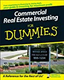 Commercial Real Estate Investing For Dummies®
