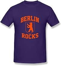 KEMING Men's Berlin Rocks T-Shirt