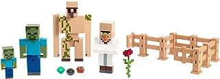 Minecraft Basic Figure