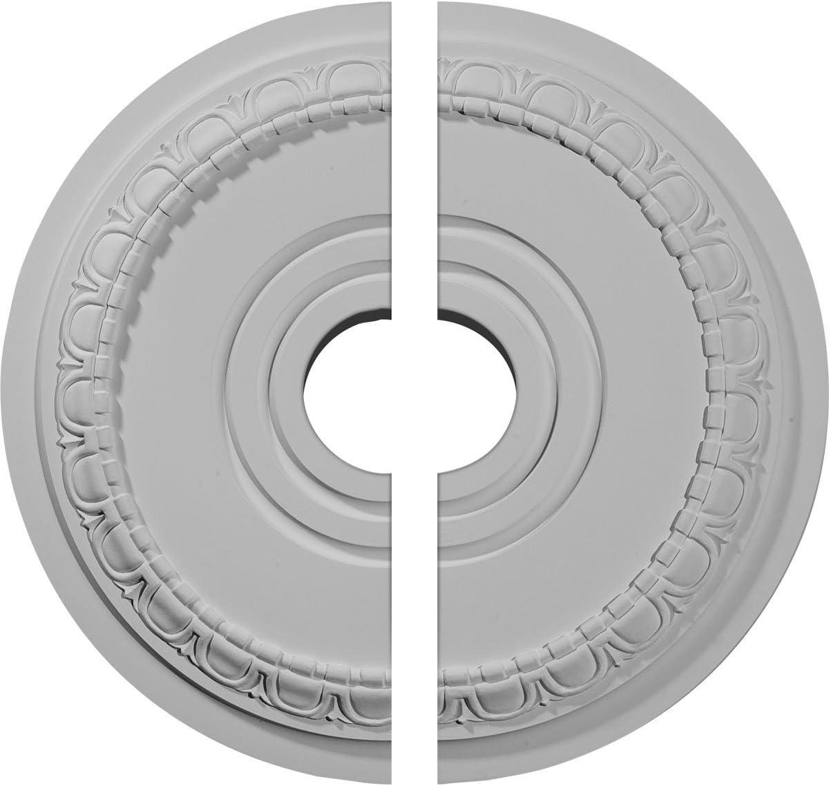 Ekena Millwork CM17MU2 Munich Ceiling Medallion 17 3 1 Bargain 2