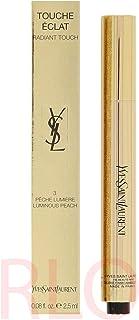 Yves Saint Laurent Ysl Touche Eclat Radiant Touch 2.5Ml - 3 - Luminous Peach