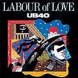 Labour of Love von UB40