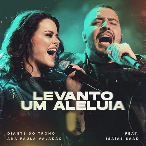 TRONO BAIXAR MP3 DO ALELUIA DIANTE MUSICA