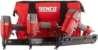 Senco 1Y0060N 3 Tool Finish and Trim Kit