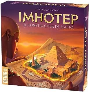 Devir - Imhotep, el Constructor de Egipto (BGIMHOTEP)