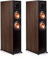 Klipsch RP-6000F Floorstanding Speaker (Walnut Pair)
