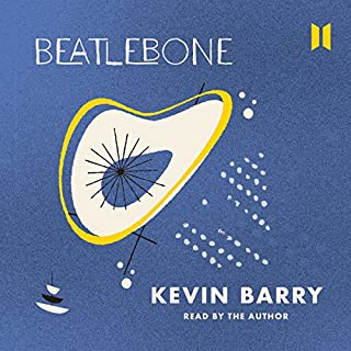 Beatlebone cover art