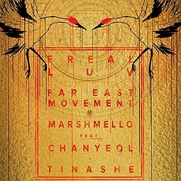 Freal Luv (feat. Chanyeol & Tinashe)