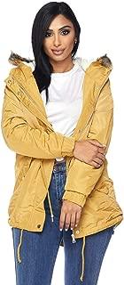 Best hooded fur coat Reviews