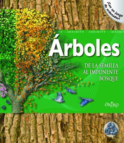 Árboles: De la semilla al imponente bosque (Infinity)